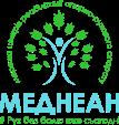 """Медичний центр """"Меднеан"""" Логотип"""